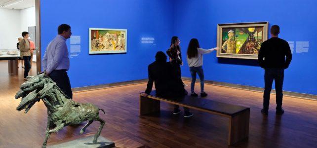 Exkurze za uměním – Vídeň