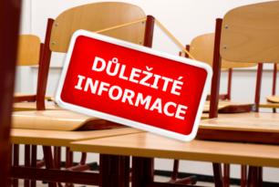 2. kolo přijímacího řízení pro školní rok 2021/2022