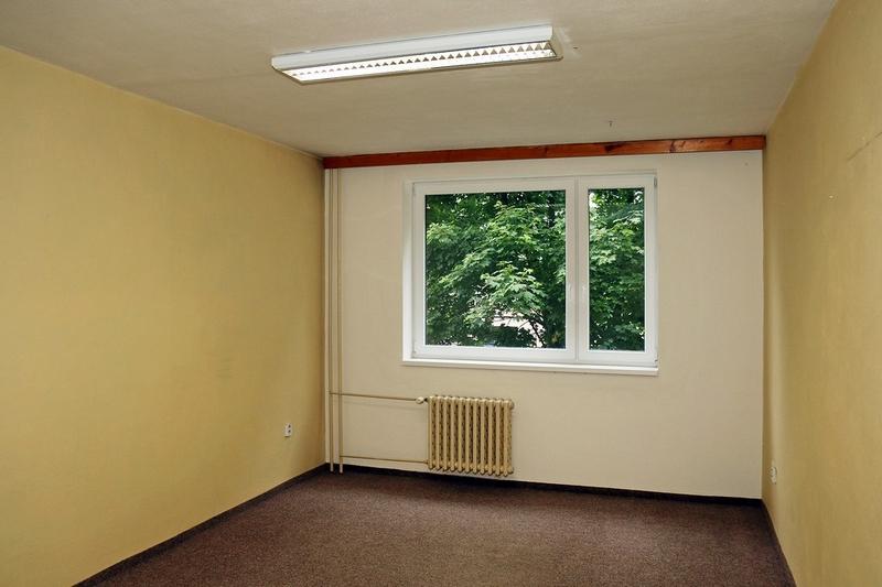 Pronájem nebytových prostor a kanceláří ...