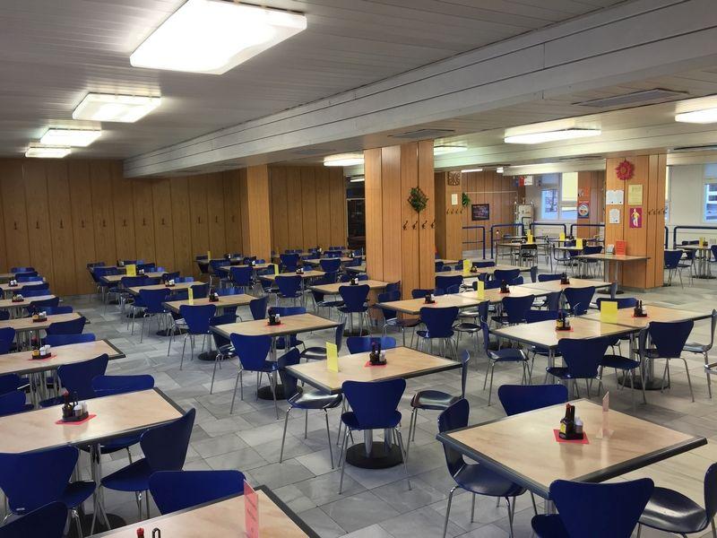 Scolarest - školní restaurace